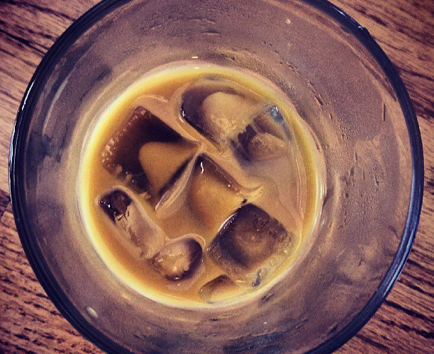 Coffee Recipe | How To Make Cold Brew Coffee