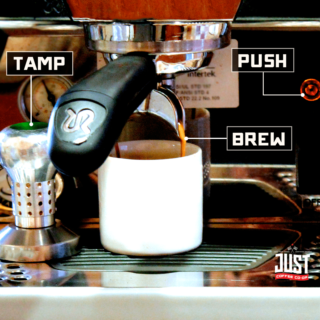 How To Pull A Perfect Espresso Shot