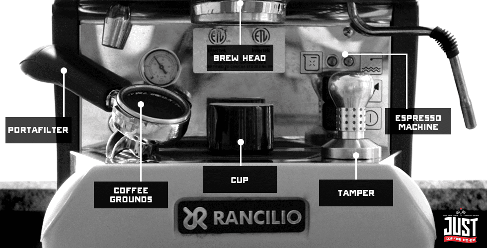 How To: Pull A Perfect Espresso Shot