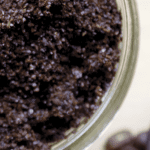 Upcycled Coffee Grounds: DIY Coffee Scrub