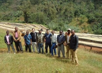 Ethiopia- Yirgacheffe Coffee Farmers Cooperative Union (YCFCU)