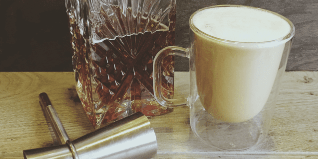 Coffee Recipes|Irish Coffee